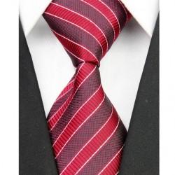 Hedvábná kravata NT0046