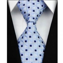 Hedvábná kravata NT0047