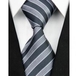 Hedvábná kravata NT0049