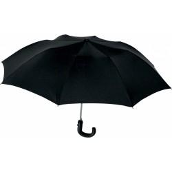 Deštník skládací vystřelovací Basic