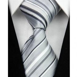 Hedvábná kravata NT0051
