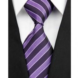 Hedvábná kravata NT0052