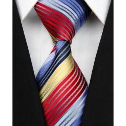 Hedvábná kravata NT0053