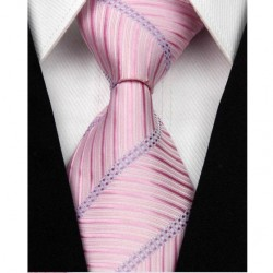 Hedvábná kravata NT0055