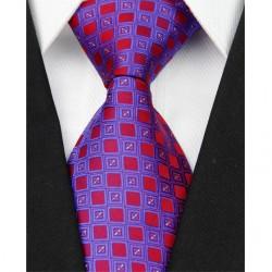 Hedvábná kravata NT0056