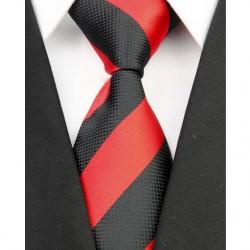 Hedvábná kravata NT0057