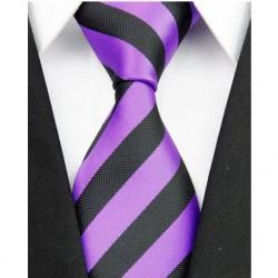 Hedvábná kravata NT0058