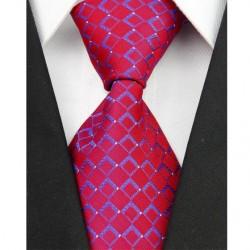 Hedvábná kravata NT0059