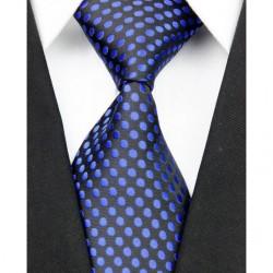 Hedvábná kravata NT0060