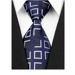 Hedvábná kravata NT0061