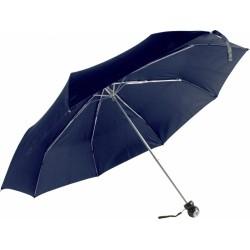 Deštník skládací manuální Led