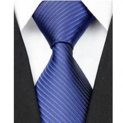 Hedvábná kravata NT0070