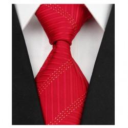 Hedvábná kravata NT0082