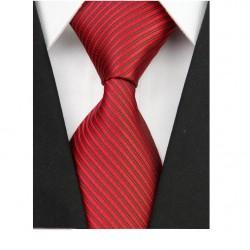 Hedvábná kravata NT0093