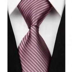Hedvábná kravata NT0100