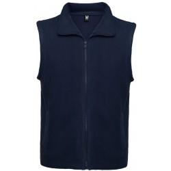 Fleecová vesta Bellagio