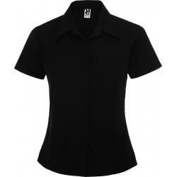 Dámská košile s krátkým rukávem Roma