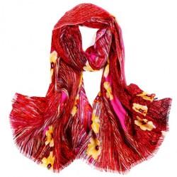 Vlněný šátek WS8001