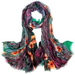 Vlněný šátek WS8004