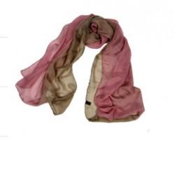 Hedvábný šátek SCRS01A