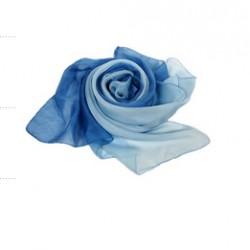 Hedvábný šátek SCRS02A