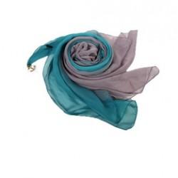 Hedvábný šátek SCRS02F
