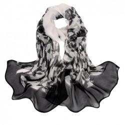 Hedvábný šátek SGSS08