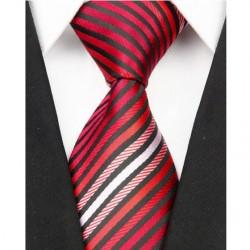 Hedvábná kravata NT0001