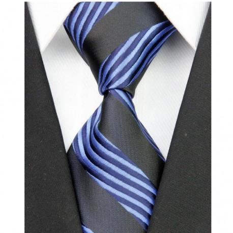 Hedvábná kravata NT0003