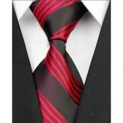 Hedvábná kravata NT0004