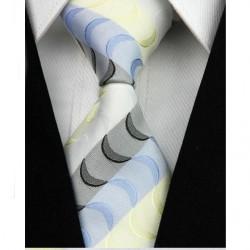 Hedvábná kravata NT0006