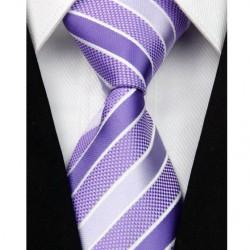 Hedvábná kravata NT0008