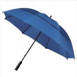 Deštník golfový vystřelovací ECO světle modrá