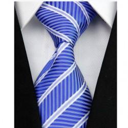 Hedvábná kravata NT0009
