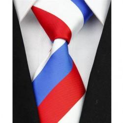 Hedvábná kravata NT0010