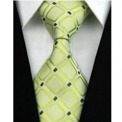 Hedvábná kravata NT0011
