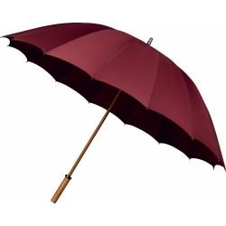 Deštník golfový manuální Woody