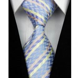 Hedvábná kravata NT0013