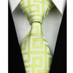 Hedvábná kravata NT0015
