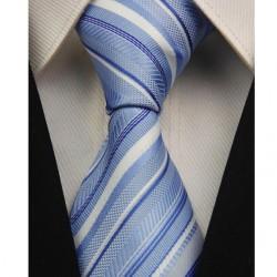 Hedvábná kravata NT0023