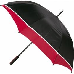 Deštník golfový vystřelovací Tricolore