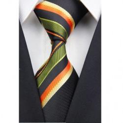 Hedvábná kravata NT0028