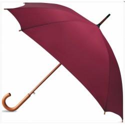 Deštník holový vystřelovací Square
