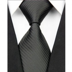 Hedvábná kravata NT0031