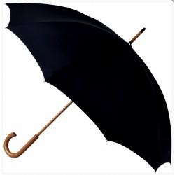 Deštník holový manuální Round
