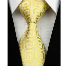 Hedvábná kravata NT0039
