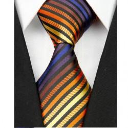 Hedvábná kravata NT0040