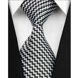 Hedvábná kravata NT0041