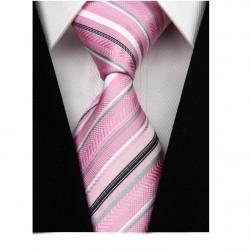 Hedvábná kravata NT0043