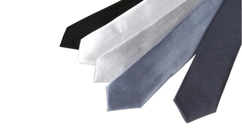 Výroba kravat